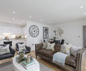 071715  Godfrey Place - Show home - 20/7/17